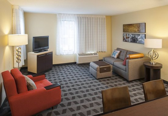 Easton, PA: Guest room