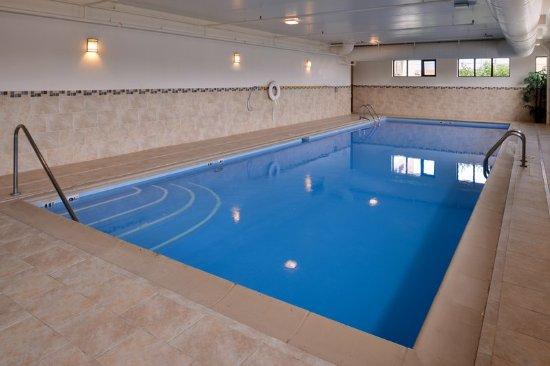 Crestwood, IL: Pool