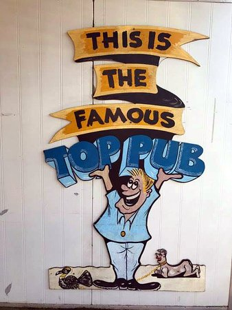 Cooktown, Australia: top pub