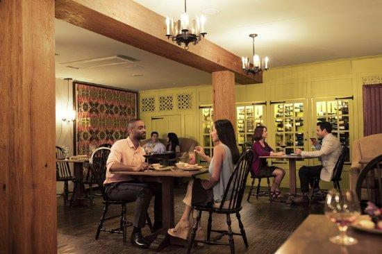 Bedford, Pensilvania: Restaurant