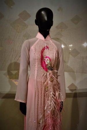 Bảo tàng Phụ nữ Việt Nam: Fashion