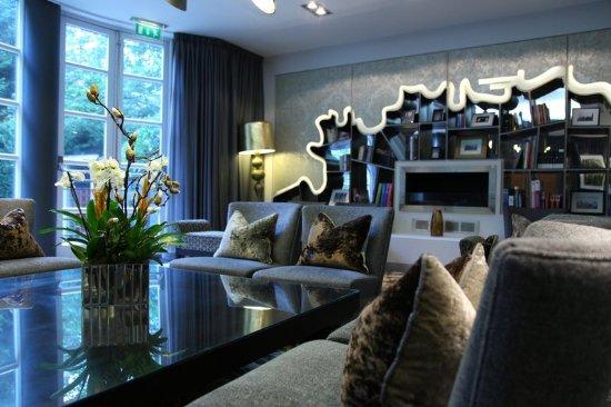 Crowne Plaza London Kensington: Property amenity
