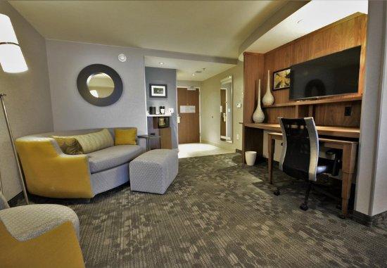 Arden, Северная Каролина: Guest room