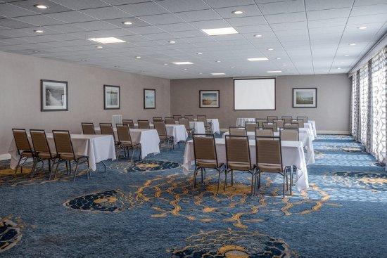 South Kingstown, RI: Meeting room
