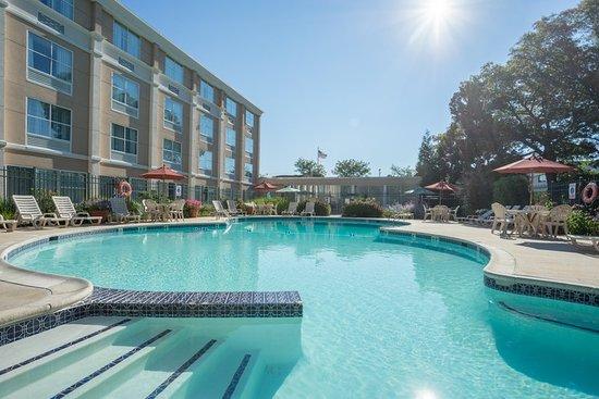 South Kingstown, RI: Pool