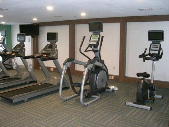 Uniontown, PA: Health club