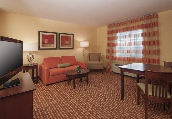 El Centro, Kalifornien: Guest room