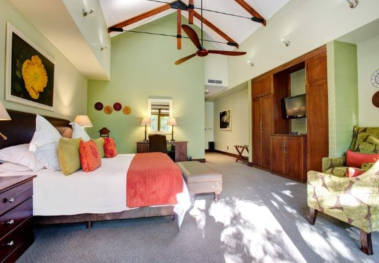 Centurion, Sydafrika: Guest room
