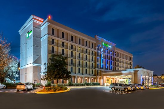 The 10 Closest Hotels To Georgia International Convention Center College Park Tripadvisor