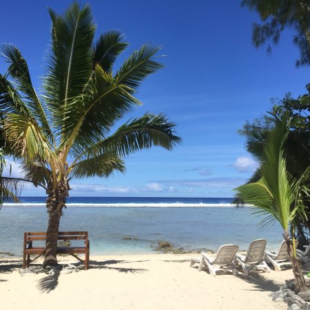 Arorangi, Cookinseln: photo0.jpg