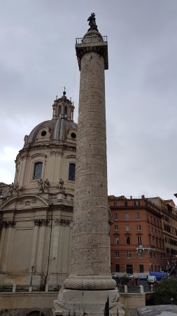 Colonna Traiana Rome All You Need To Know Before You
