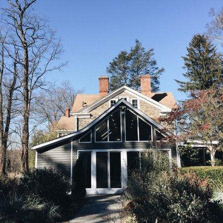 Stone Ridge, NY: Hasbrouck House