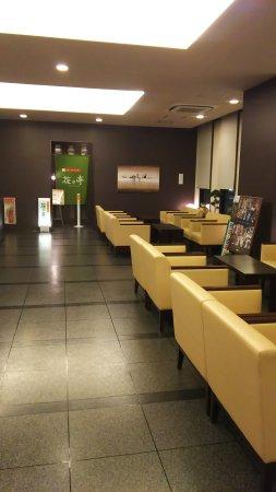 Hotel Route-Inn Toyota Jinnaka : DSC_2933_large.jpg