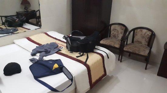 Hoang Dung Hotel: 20171208_213249_large.jpg