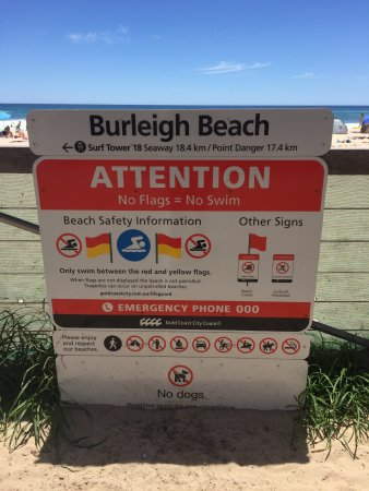 Burleigh Heads, Australie : photo0.jpg