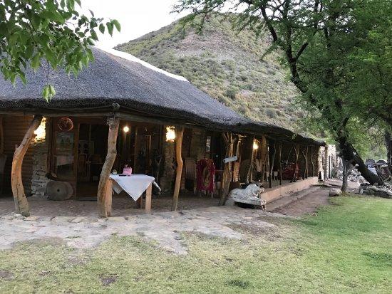 Prince Albert, Sudafrica: photo0.jpg