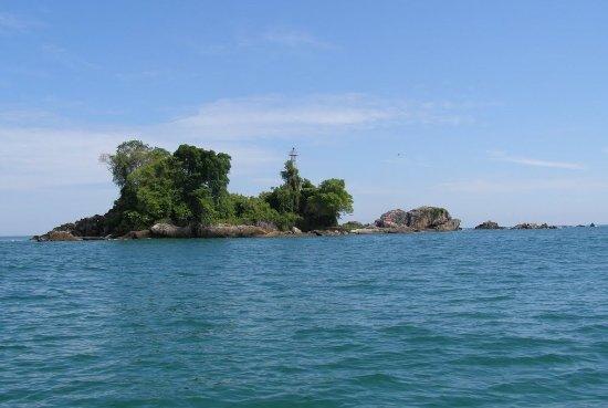 Pelong Rocks