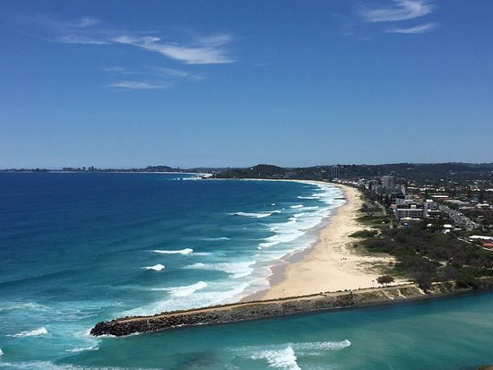 Burleigh Heads, Australie : photo2.jpg
