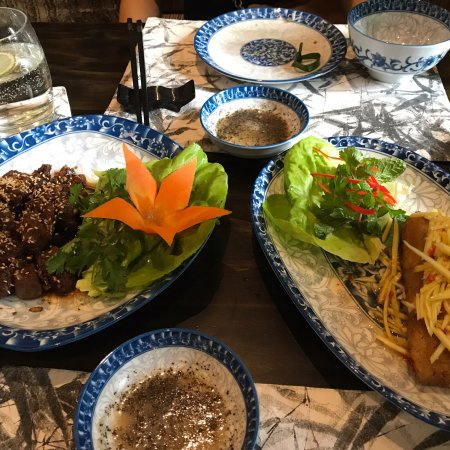 Photo2 Jpg Picture Of The Chopsticks Saigon Restaurant