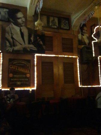 Cafe Havana Cartagena Hours