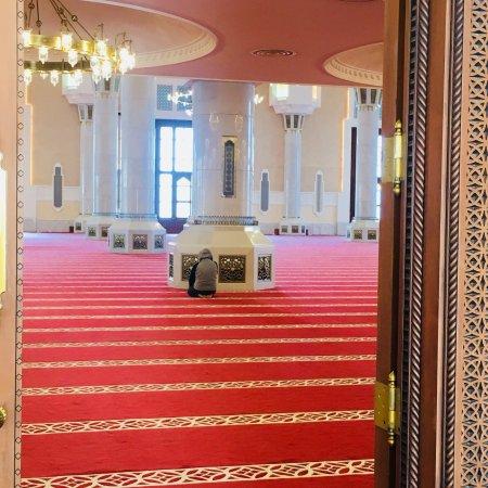 State Grand Mosque: photo2.jpg