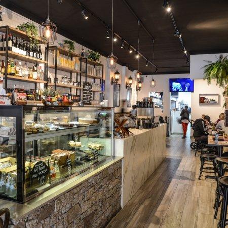 Concord, Australia: Cucina Espresso