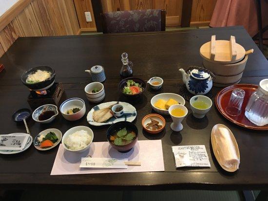 hanaougi bettei iiyama prices onsen ryokan reviews takayama rh tripadvisor com