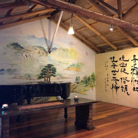 Berrima, Australien: Zen Oasis Vegetarian Restaurant
