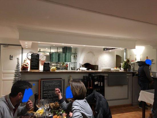 Restaurant Le Maestro Avenue De La Gaude Cagnes Sur Mer