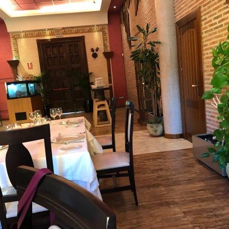 Restaurante O Infante : photo1.jpg