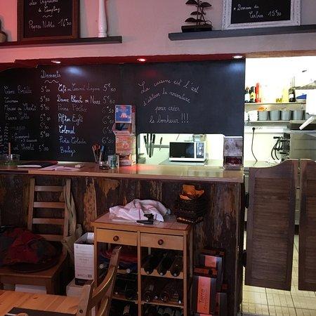 Fabrezan, فرنسا: Le Faitout