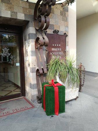 Antiche Mura Hotel: IMG_20171208_094306_large.jpg