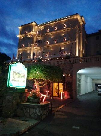 Antiche Mura Hotel: IMG_20171207_170035_large.jpg