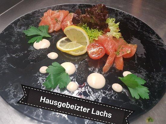 Mondsee, Østerrike: Tauris Steaks & More