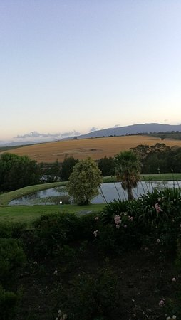 Caledon, Sudafrica: IMG_20171205_193822_large.jpg
