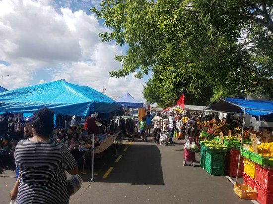 奥塔拉市场