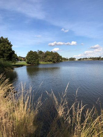 Lake Guthridge