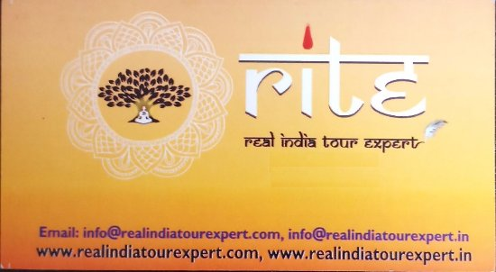 RITE Real India Tour Expert