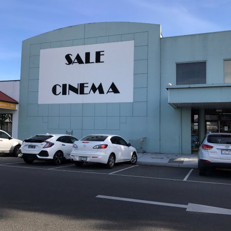 ‪Sale Cinema‬