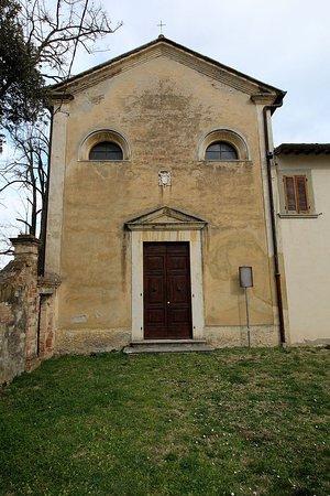 Chiesa di Santa Lucia e San Michele Arcangelo