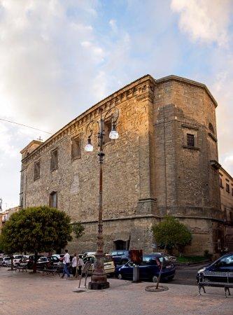 Chiesa S. Francesco d'Assisi dei Conventuali