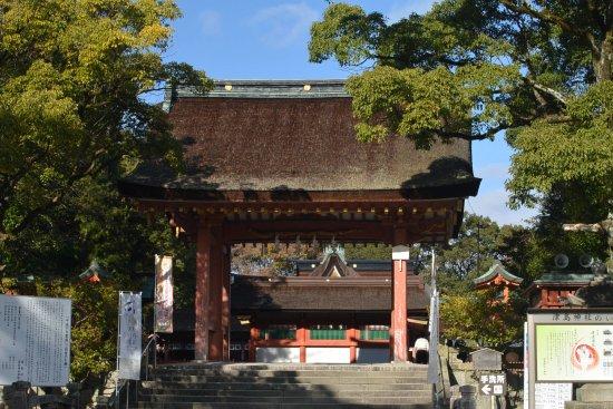 Tsushima Φωτογραφία