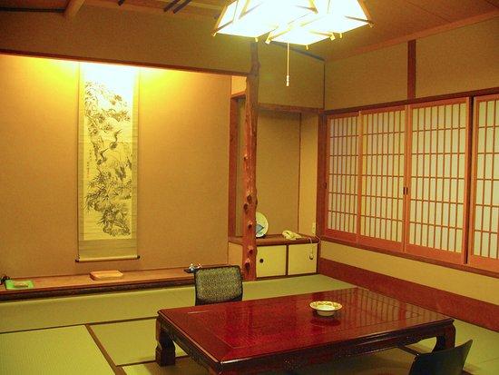 Shunan, Japan: 客室(和室)