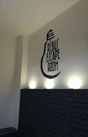 Rebus Escape Room