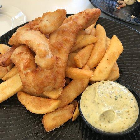 Sydney Cove Oyster Bar: photo2.jpg