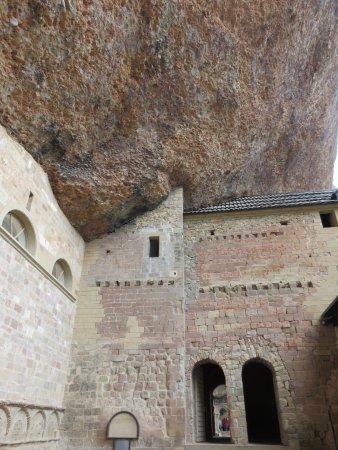San Juan de la Pena, España: Monasterio viejo