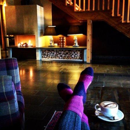 Fretheim Hotel Restaurant: photo0.jpg