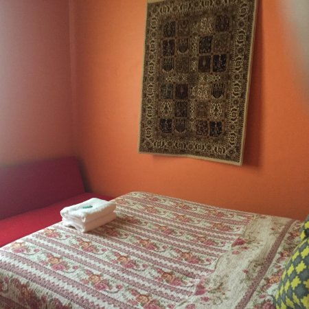Castlemaine, Австралия: Colonial Grace at Globe Guesthouse Rooms from $90 with full breakfast