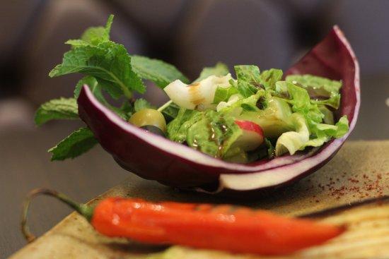shawarma+Rice+Salad - Picture of Mazaya, London - TripAdvisor