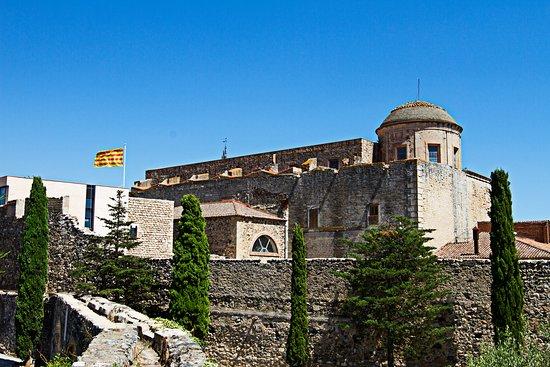 Oficina de Turisme - Castell del Paborde